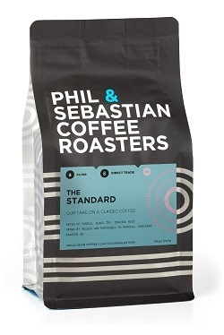 Phil & Sebastian Coffee - The Standards beans