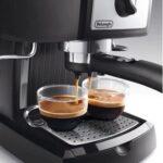 De'Longhi EC155 Best DeLonghi Espresso Machine Under $200