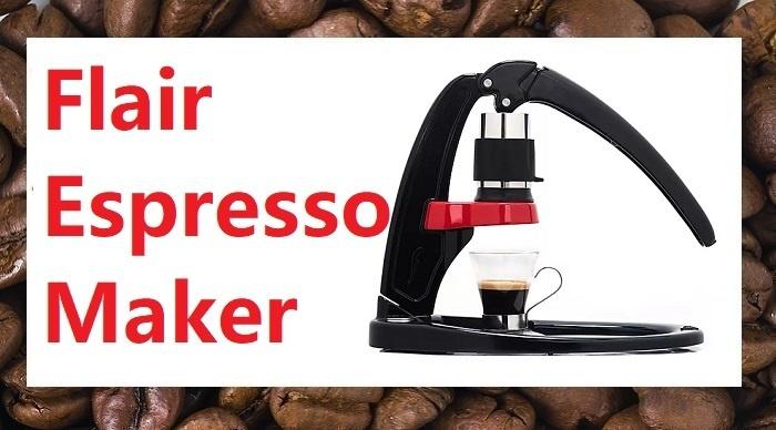 Flair Espresso Maker