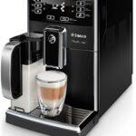 Super automatic Saeco PicoBaristo espresso machine