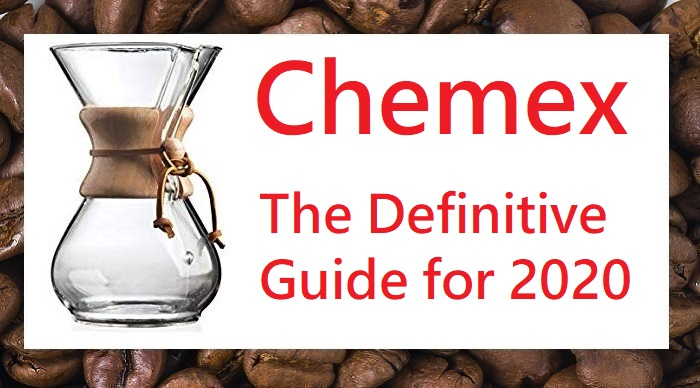 Chemex Coffee Maker review, buyers guide and tips