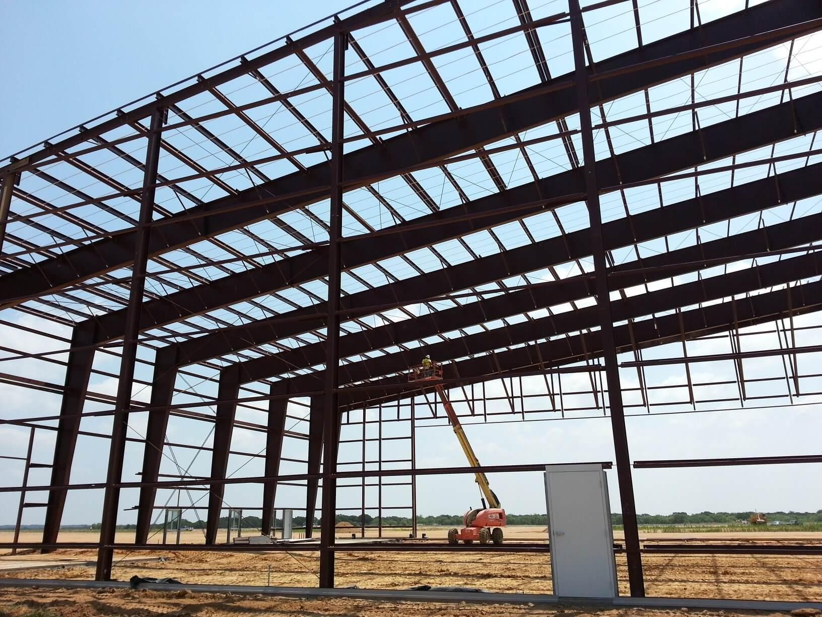 Building Systems LLC
