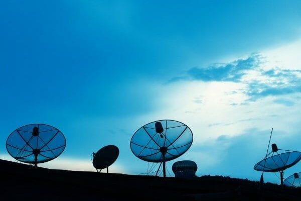 Satellite Ground Station