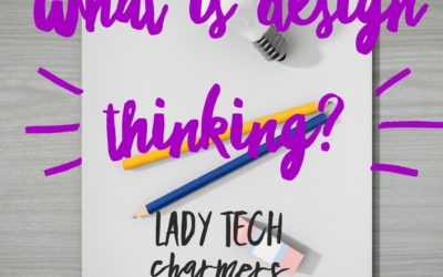 #47 What is Design Thinking?