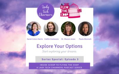 Explore Your Options | Women's Empowerment