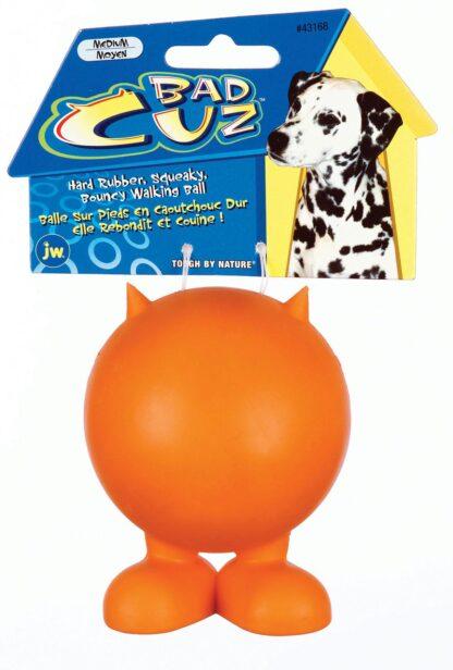 Bad Cuz Dog Toy Pug