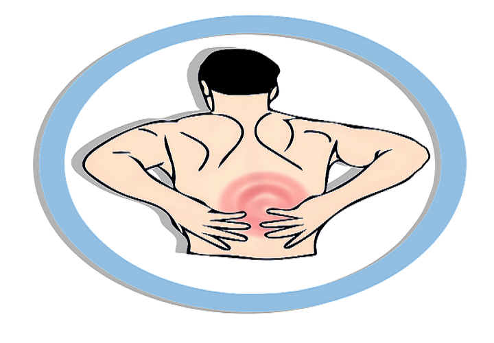 Chronic back pain treatment