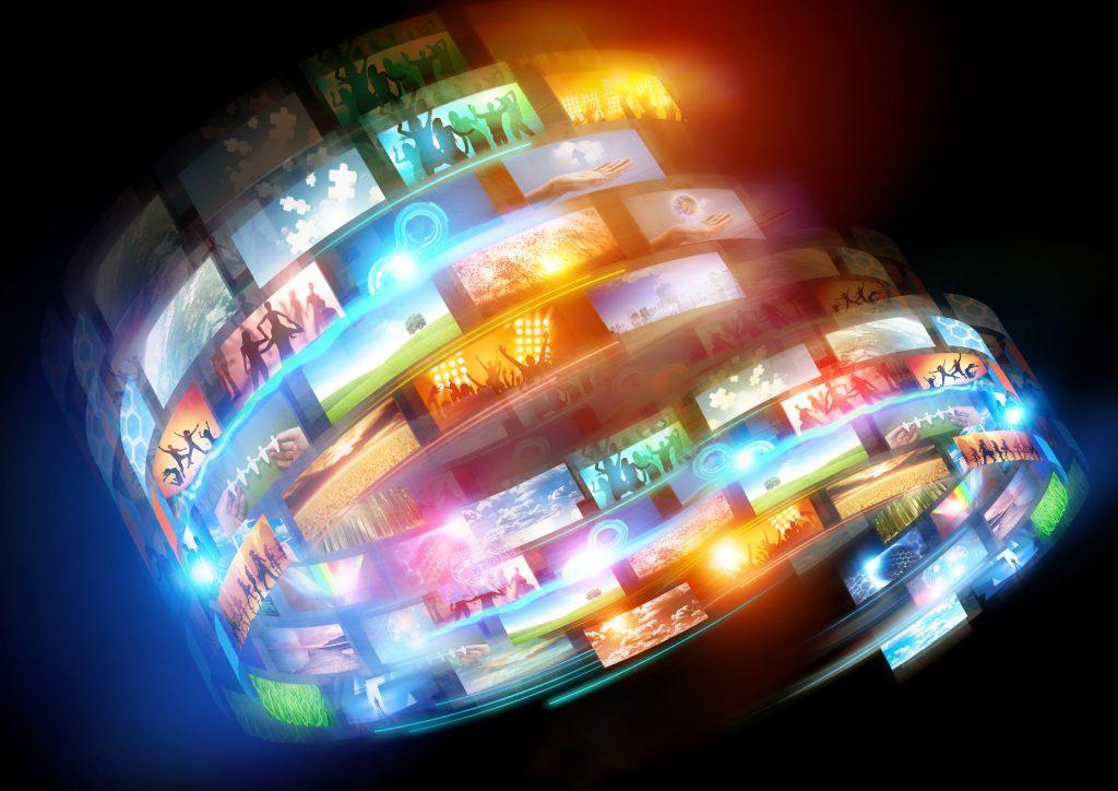 Media Loops