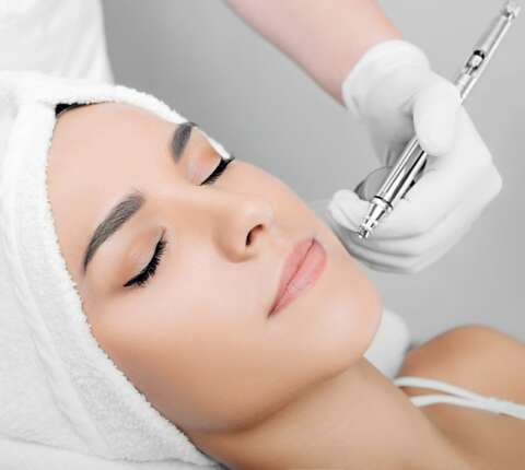 10 Amazing Benefits of Oxygen Facials