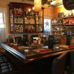 Indoor bar - Jessica Tuesdays