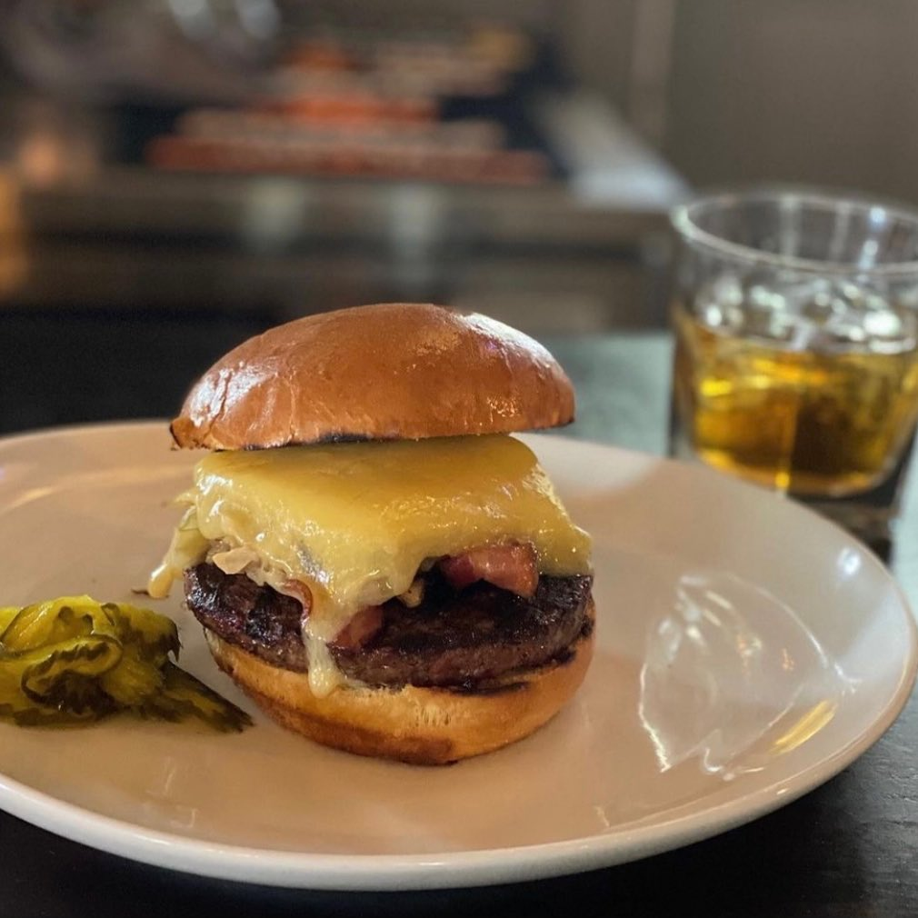 NewEnglander-Burger