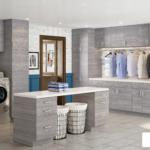 REvamp Kitchen Bath Desert Frameless Cabinets Glendale AZ 2 Laundry Room