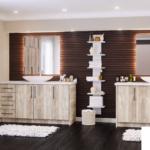 Revamp Kitchen Bath Desert Frameless Cabinets Glendale AZ Bathroom