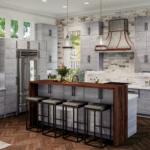 Revamp Kitchen Bath Desert Frameless Cabinets Glendale AZ Kitchen Remodeling 1