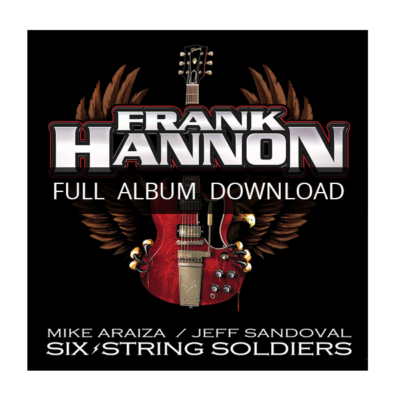 Six-String Soldiers (Download)