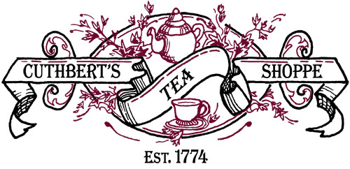 Cuthbert's Tea Shoppe
