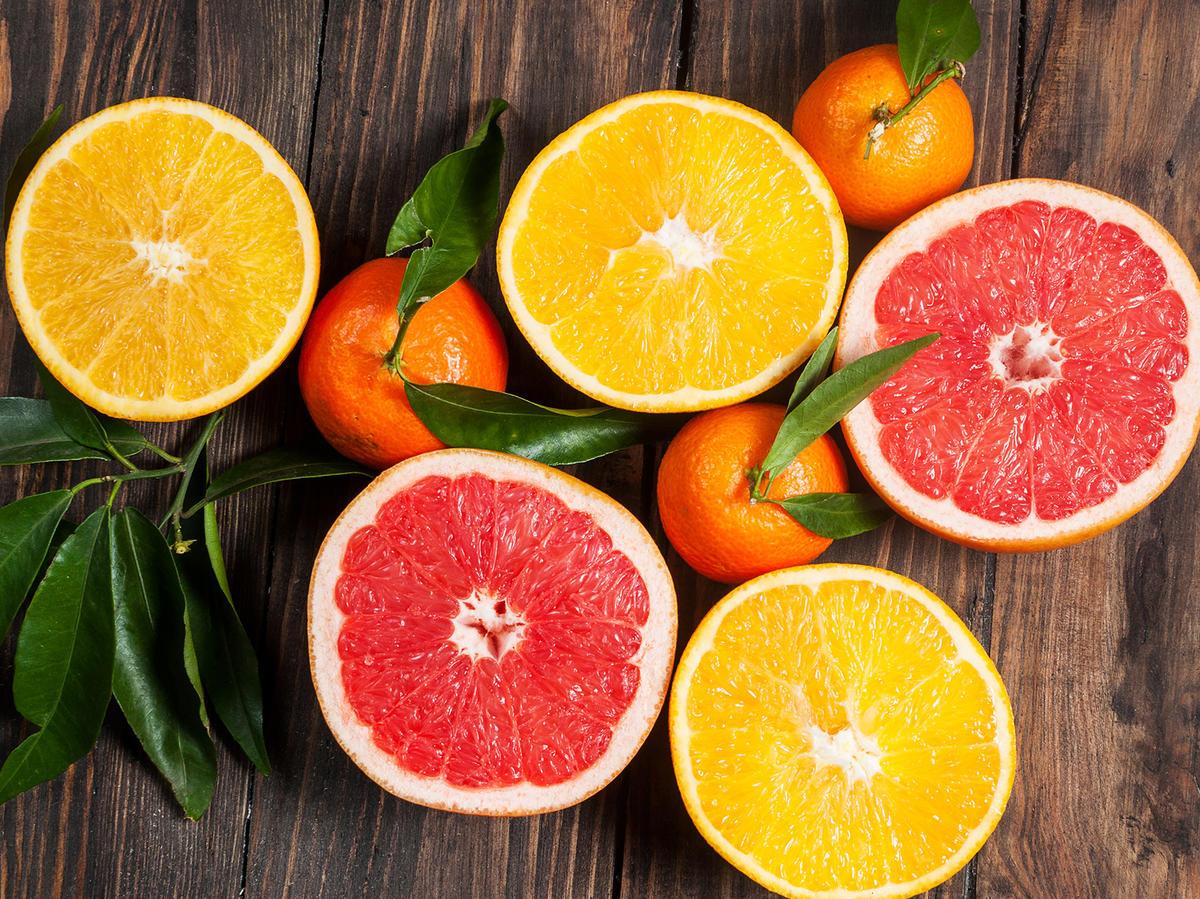 The Top Ten Immune Boosting Foods