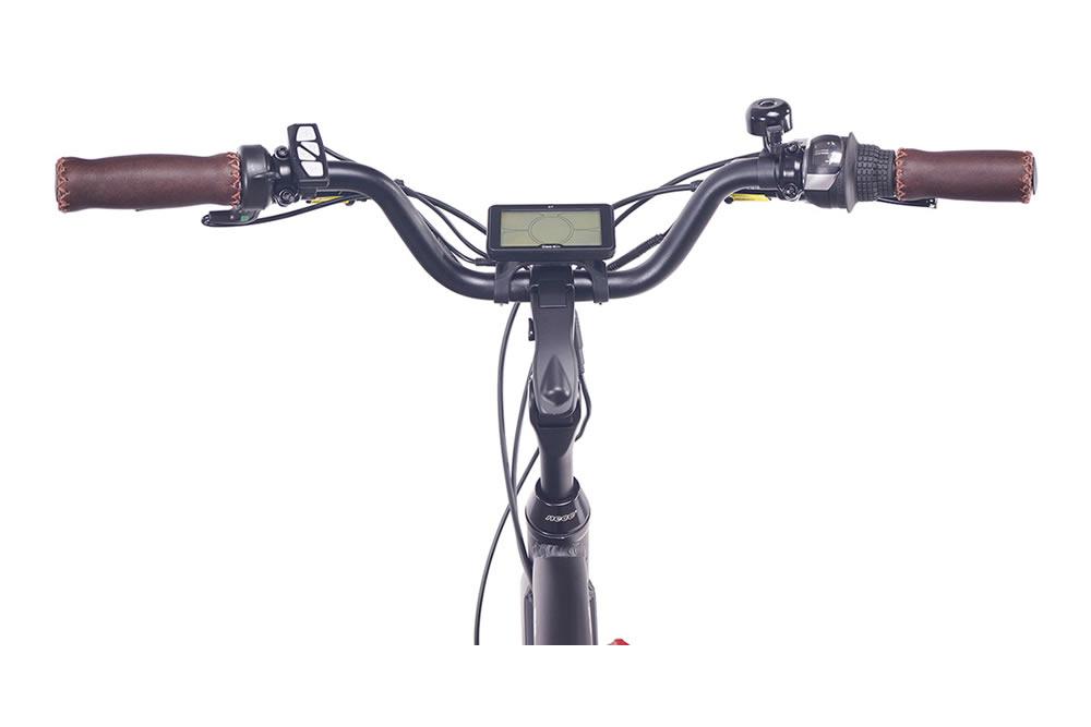 Magnum metro electric bicycle