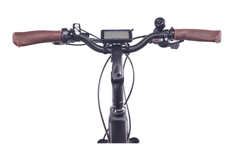 Magnum metro plus electric bicycle