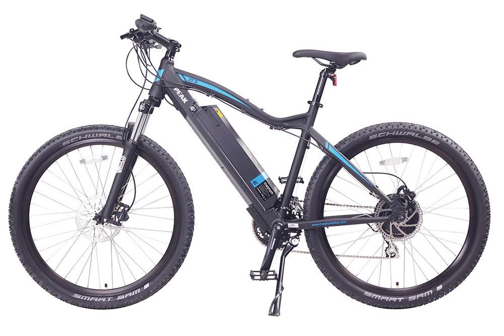 Magnum Peak Electric Bicycle