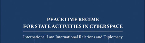 Cyber Security in an International Context