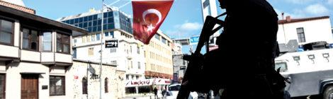 ISIS in Turkey