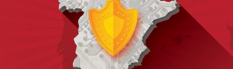 Spain's Digital Defenses