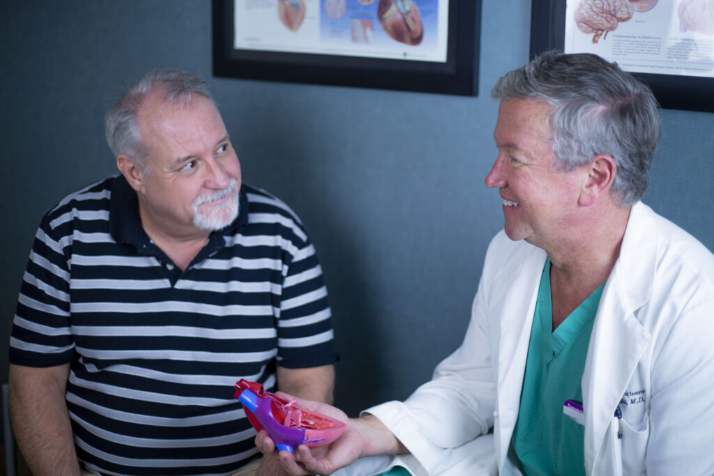 Perfect Care transforms cardiac care through remote technology in North Carolina.