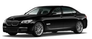 THINKLimo BMW