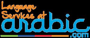 Language Services at Arabic.com