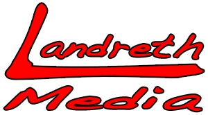 Landreth Media Logo