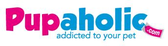 Pupaholic Logo