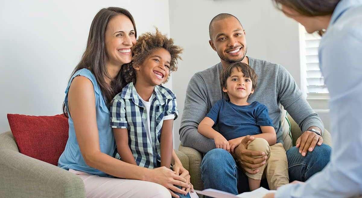 Individuals & Families