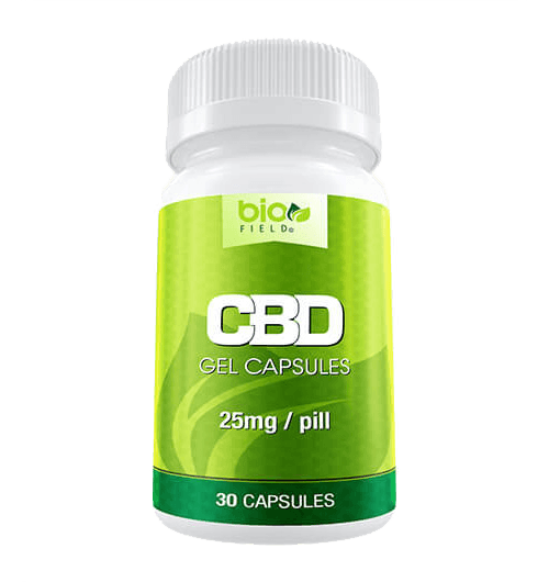 best cbd capsules of 2019