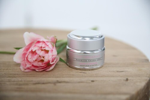 topical cbd for skin care