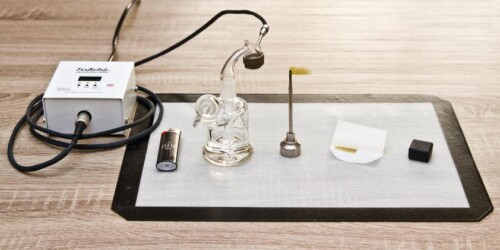 Nectar Collector vs. Dab Rig: Which One Should You Choose?