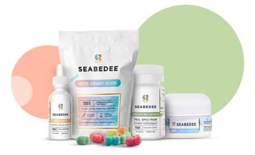 SeaBeDee header
