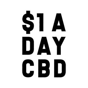 Dollar-a-Day CBD