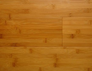 Solid Bamboo- Horizontal Carbonized