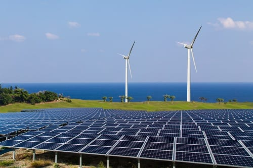 Alternative Energy and Sustainability