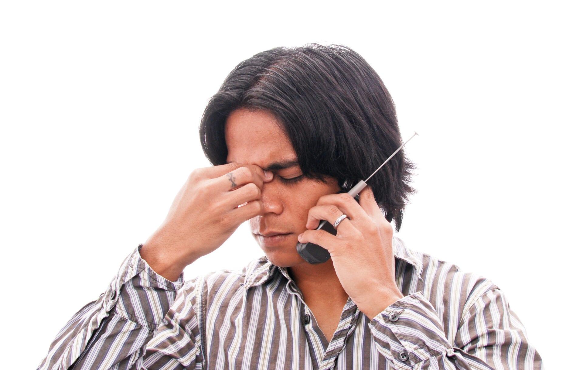 Dangers of 5G Wireless
