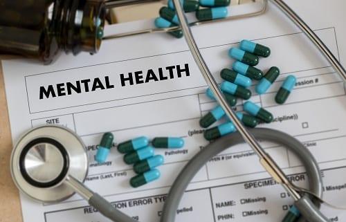 Physchiatric Drugs