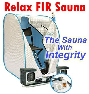 The Sauna With Integrity<br><br><strong>https://www.relaxsaunas.com</strong>