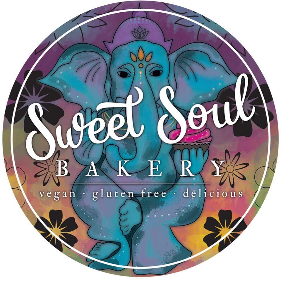 100% vegan, plant based, gluten free desserts - Cause every bite counts<br><br><strong>https://www.sweetsoulbakery.com/</strong>