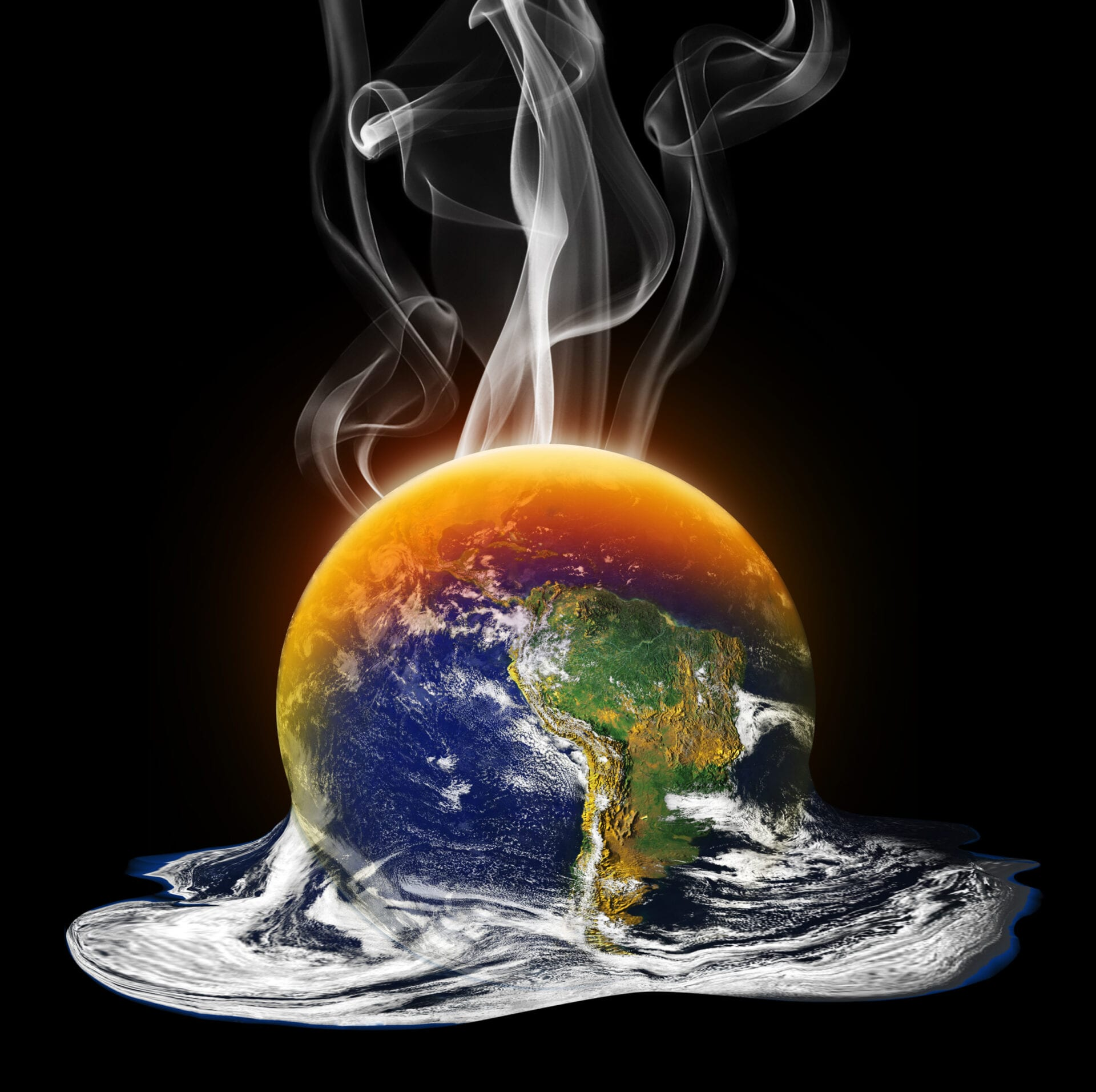 The Experts On Climate Change And<br> The Environment