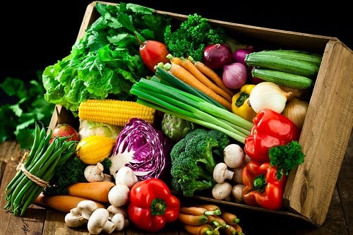 The Experts On Raw Food Diets