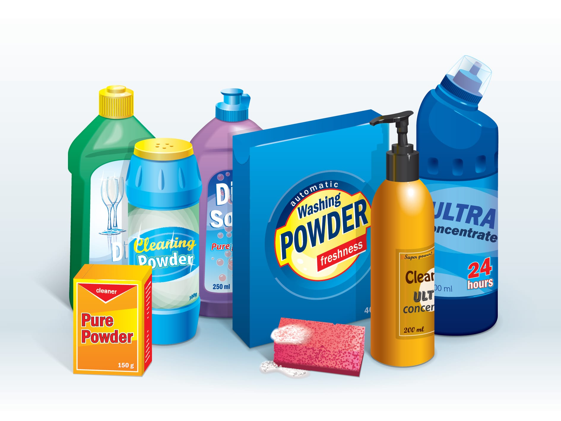 detergents_С4