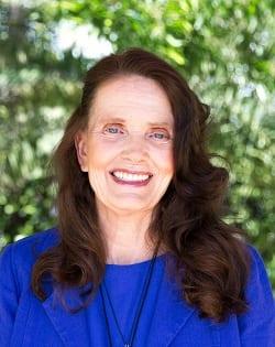 Anna Maria Clement, Ph.D., L.N.
