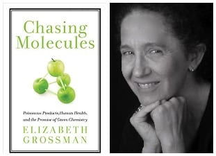 Elizabeth Grossman Joined