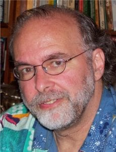 Mitchel Cohen